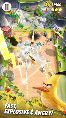 Preview Angry Birds Action! V1.8.0
