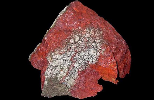 Batu Cinnabar