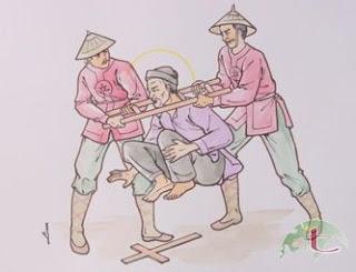 VHTK Thánh Giuse Nguyễn Ðình Uyển, Thầy giảng, ngày 04.07