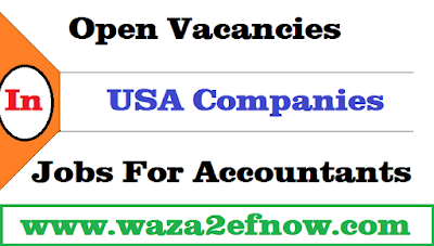 usajobs for accountants - Very Good opportunities in accounting