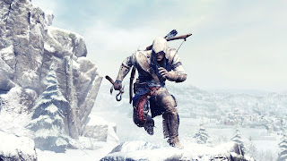 Assassin's Creed III Background