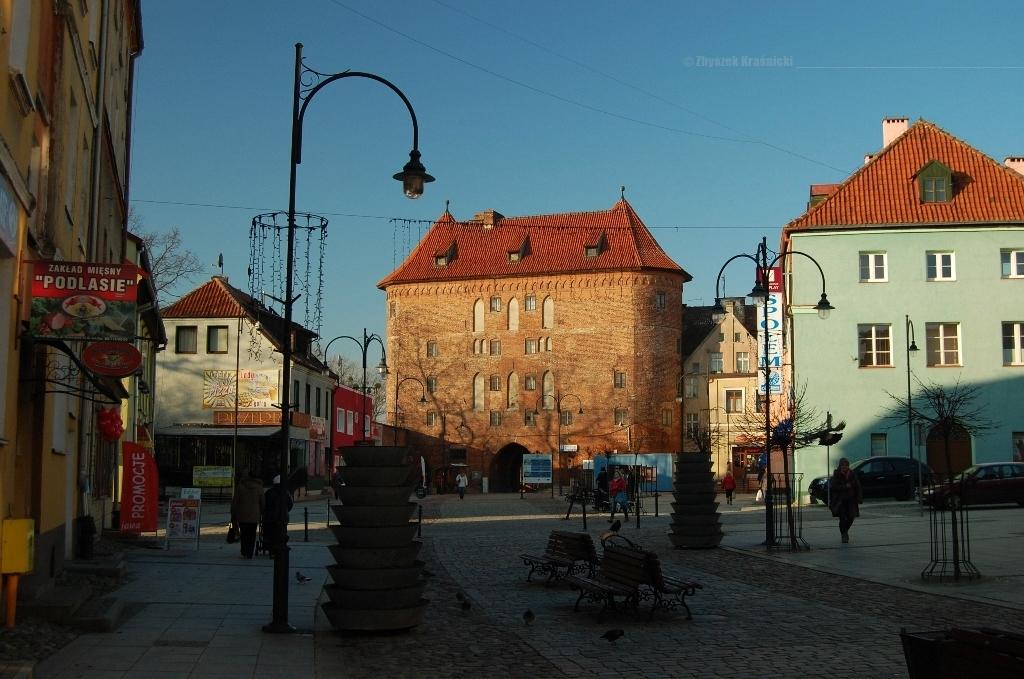 Termy, uzdrowisko, zamek i oranżeria | Lidzbark Warmiński zaprasza