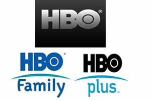 paquete dish hbo1, hbo family , hbo plus