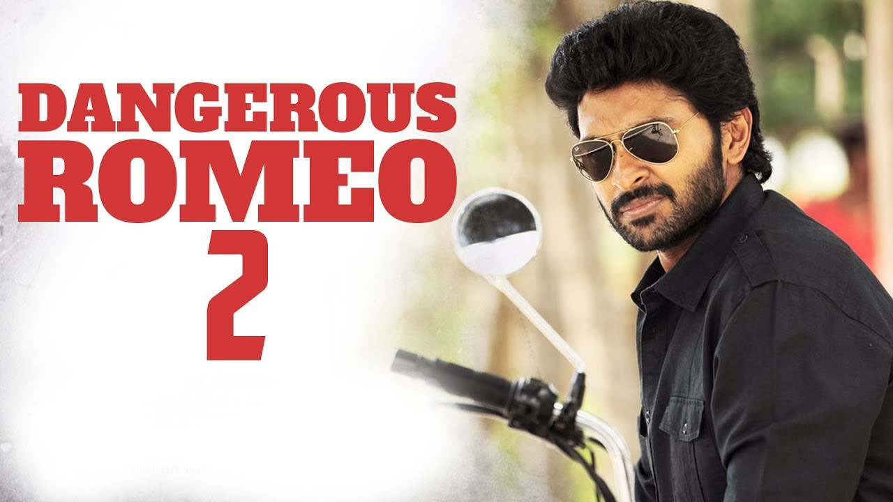 Dangerous Romeo 2  Hindi Dubbed Movie 720p DVDRip x264 MP4