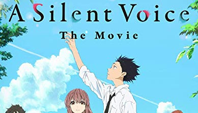 """Review and Giveaway: """"A Silent Voice: The Movie"""""""