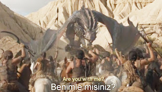 Dizi Yorumları, Game Of Thrones, Game Of Thrones 6 sezon 6. bölüm, Game Of Thrones 6. Sezon, Game Of Thrones Yorum