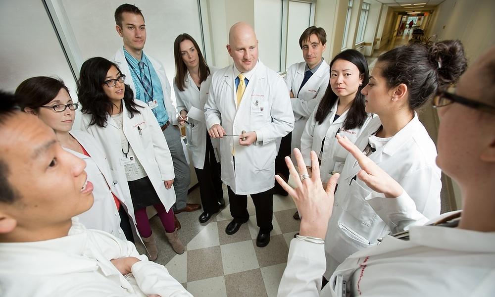 Penn Neurology Residency Program: Overview