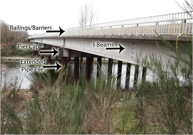parts of bridge