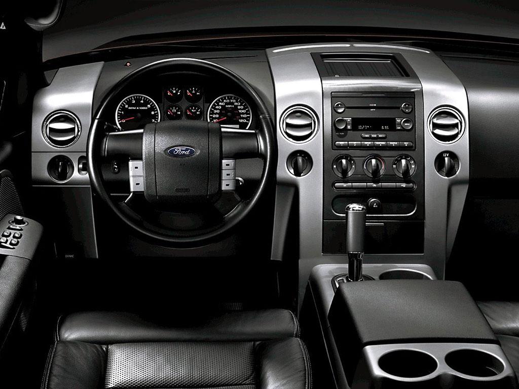 2007 fx4 fuse diagram 5 4 f150 luxury classic cars ford    f 150     luxury classic cars ford    f 150