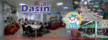 Quạt treo tường công nghiệp DASIN