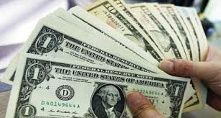 مفاجأة كبرى في سعر الدولار اليوم بالسوق السوداء بعد إعلان مفاوضات صندوق النقد