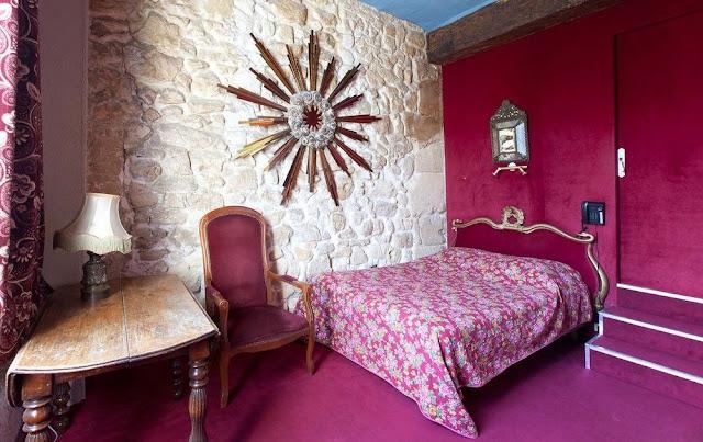 Hotel Esmeralda em Paris