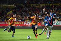 Monarcas Morelia vs Veracruz
