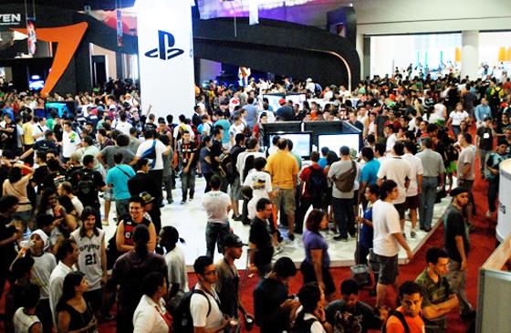 Estúdio polonês estará pela segunda vez na maior feira de games da América Latina, em um estande de 300m², com área free-to-play, palco para atividades com o público e encontro com desenvolvedores.