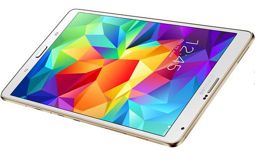 Spesifikasi Samsung Galaxy tab S 8.4 SM-T705NT Terbaru