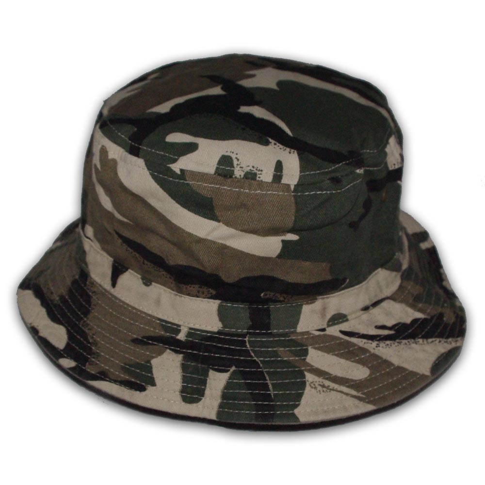 430a1d76e95 Bucket Hat - Not just for Summer