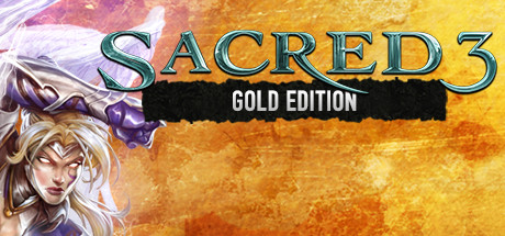 Sacred 3 Gold Edition Free Download