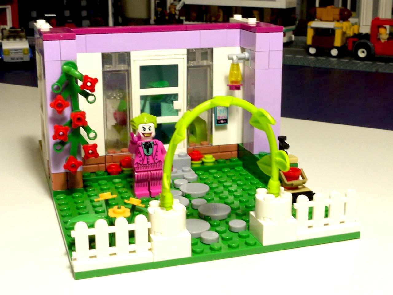 Its Not Lego Bela 10541 Emmas House Friends Building Set Review