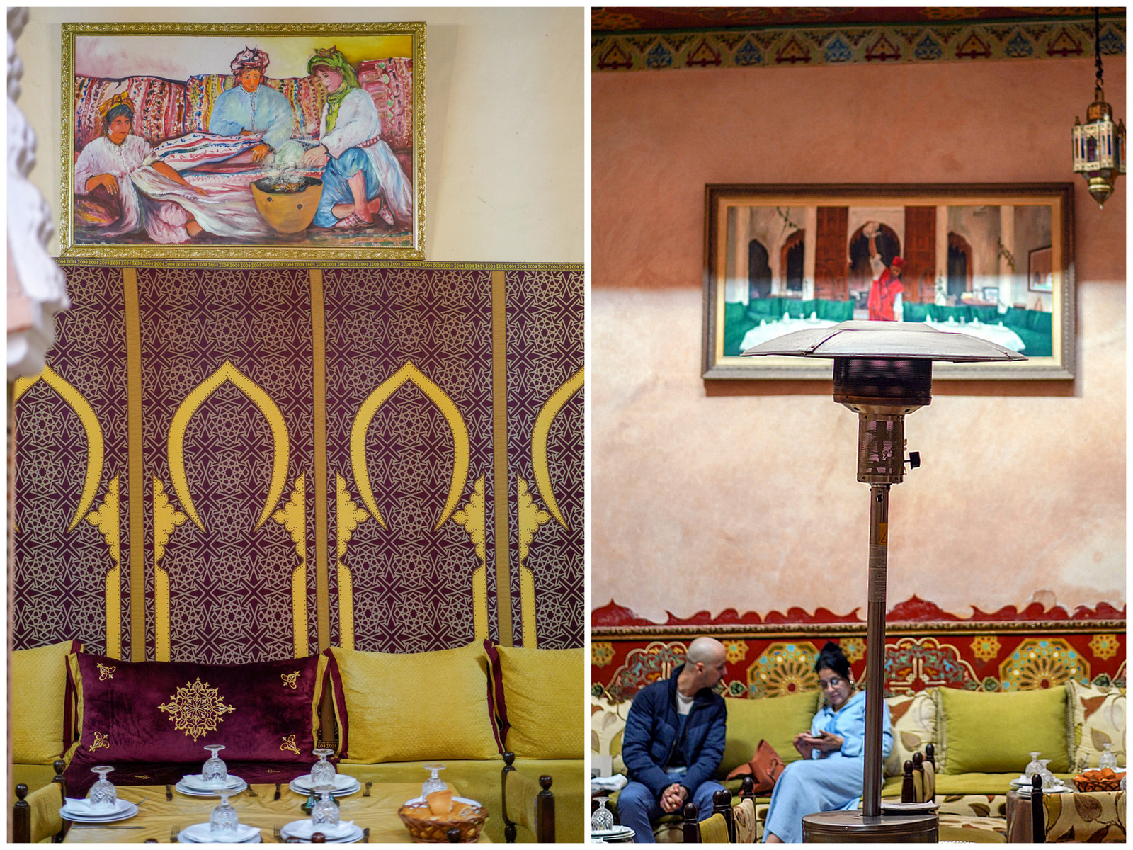 Dar Rbatia, Rabat, Morocco