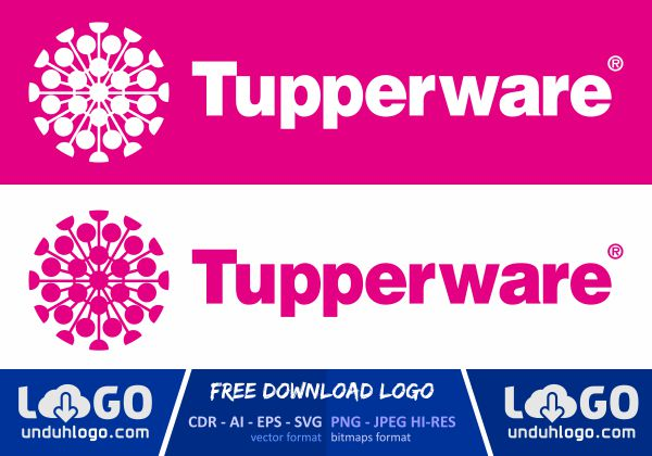 Logo Tupperware