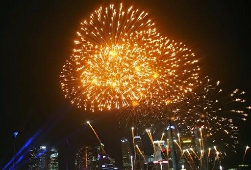 Imagenes y Fotos de Año Nuevo, parte 5
