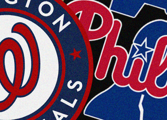 Phillies welcome the Nationals to open a set in Philadelphia