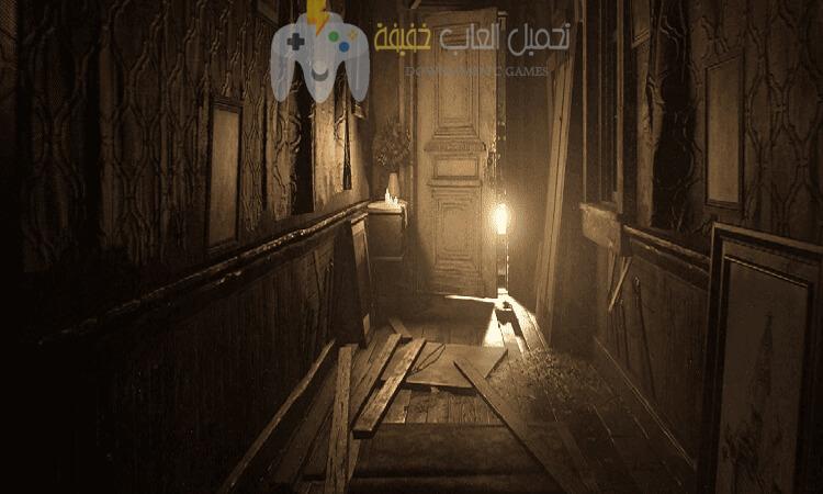 تحميل لعبة رزدنت ايفل 7 Resident Evil للكمبيوتر