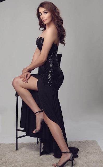 Sonia Mann Punjabi Actress