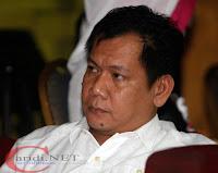 Indra J Piliang diduga konsumsi narkoba