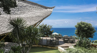 Luxury Suarga Padang Padang Resort is looking for professionals to strengthen the Financial Team