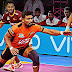 Pro Kabaddi League 2017: U Mumba beat UP Yoddha 37-34 in thrilling encounter