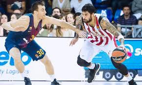 Olympiakos - Barcelona Lassa Canli Maç İzle 31 Ocak 2019