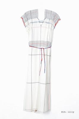Irene Peukes lanza su nueva colección textil