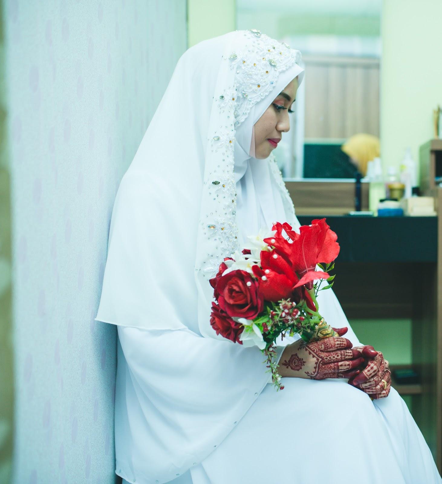 Azrin + Dayah