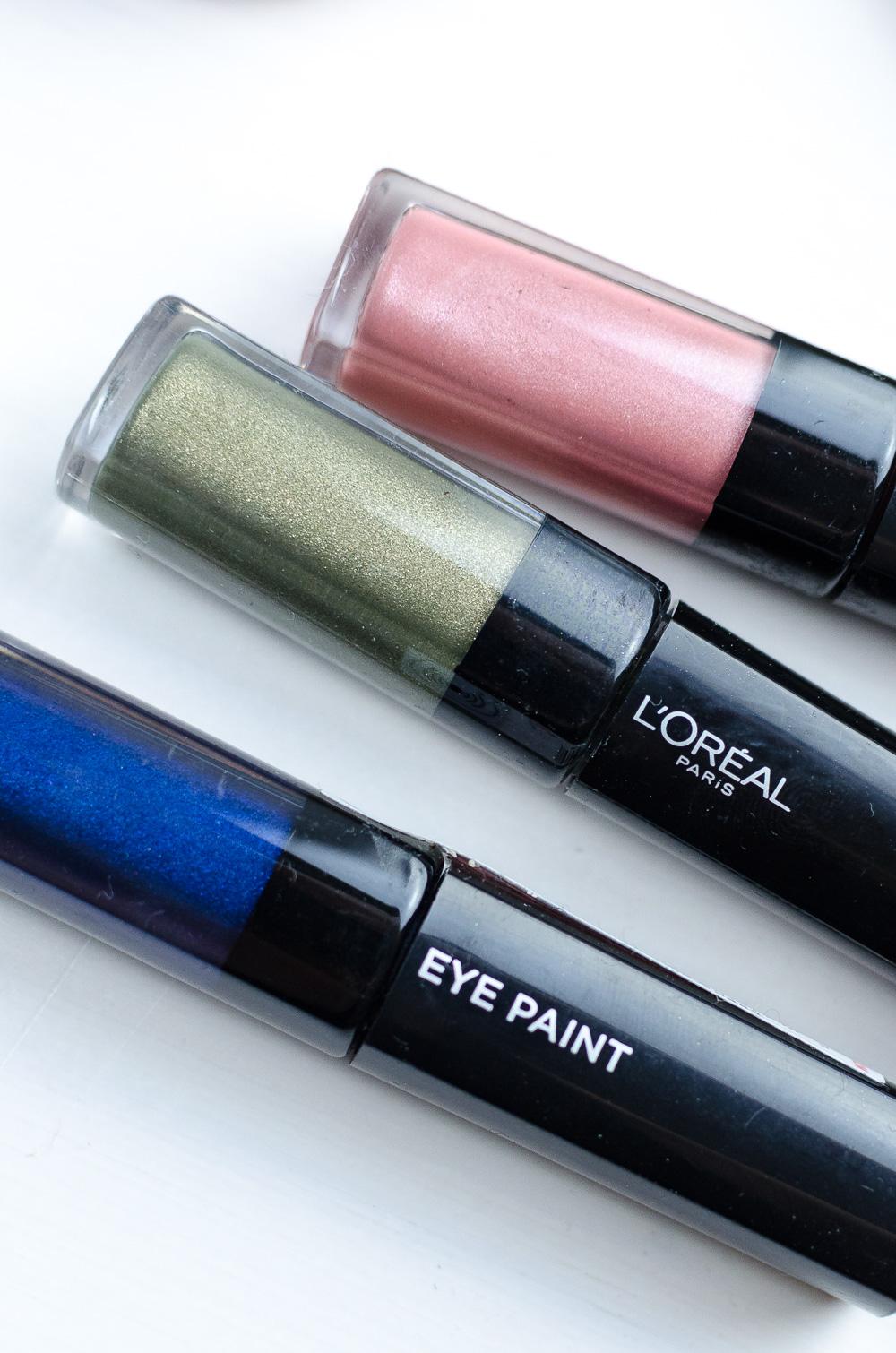Beautyblog-Deutschland-Beauty-Influencer-Andrea-Funk-andysparkles-Berlin-Loreal-Paris-Eye-Paint-Rainbow-Lips-Lip-Laquer