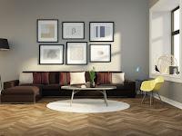 Welche Wandfarbe Passt zu Braunen Möbeln