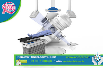 Radiation Oncologist in India