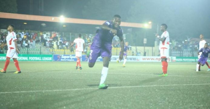 Check Out The NFF Goal Of The Year By Sikiru Olatubosun Of MFM FC (Video)