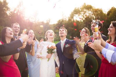 Souvenir Pernikahan Unik