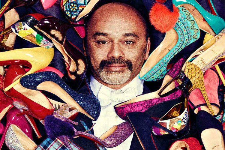 Christian Louboutin bireysel çalışan bir tasarımcıydı, birçok ünlü marka için ayakkabı hazırlamıştı.