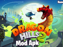 Download Dragon Hill 2 Mod Apk Unlimited Money Terbaru