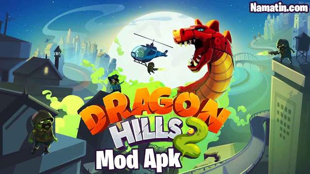 download dragon hill 2 mod apk