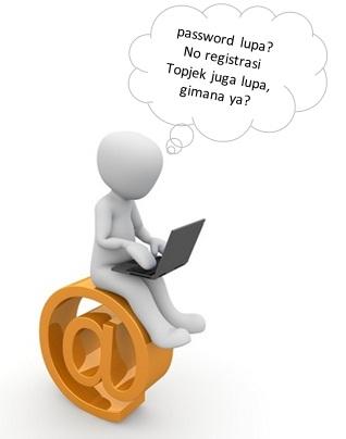 pemanggilan driver topjek, rekrutasi driver topjek, nomor registrasi topjek