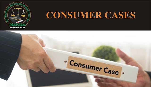 consumer cases lawyer