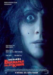 DOWNLOAD FILM SUZZANA : BERNAFAS DALAM KUBUR (2018) FULL MOVIE