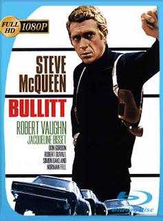 Bullit 1968 HD [1080p] Latino [GoogleDrive] DizonHD