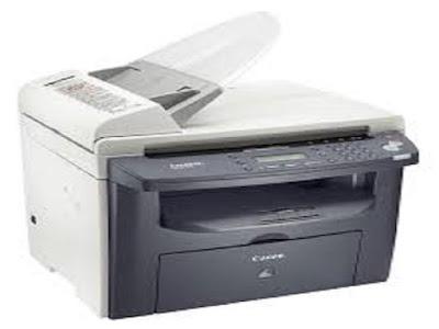 Image Canon i-SENSYS MF4330d Printer Driver