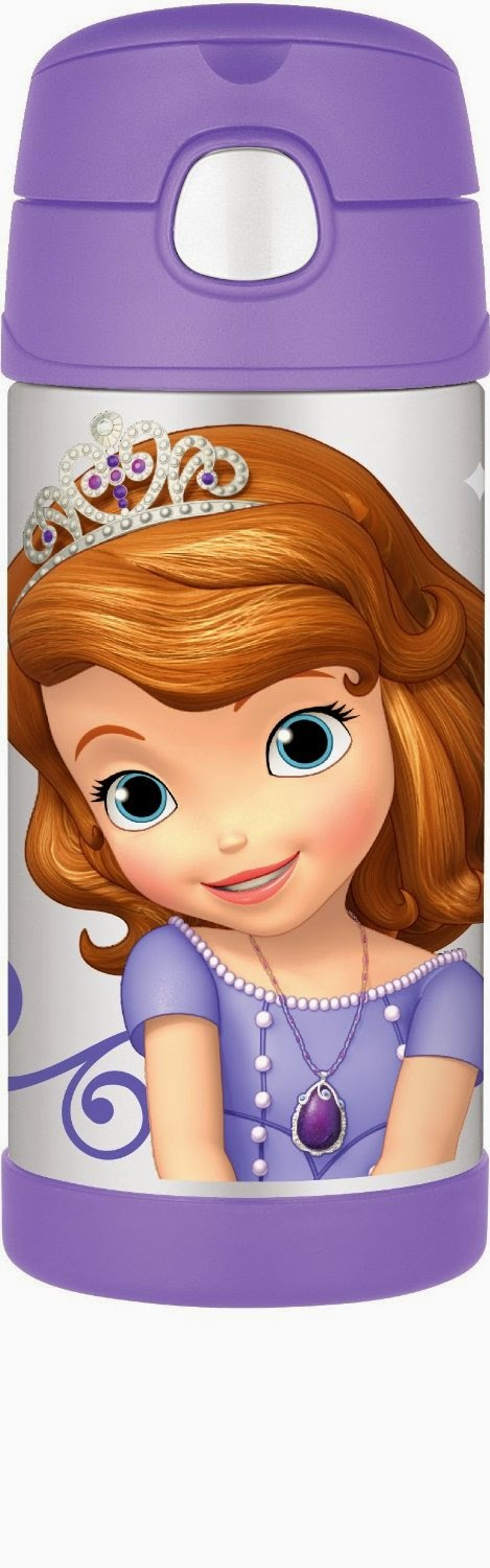 Back To School With Sofia The First Frugal Family Fair