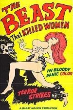 The Beast That Killed Women (1965)