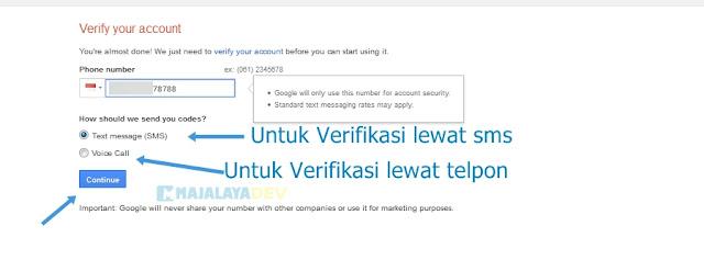 Cara Membuat Email di Google dan Yahoo